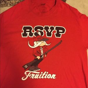 RSVP Gallery X Fruition Las Vegas UNLV Rebels